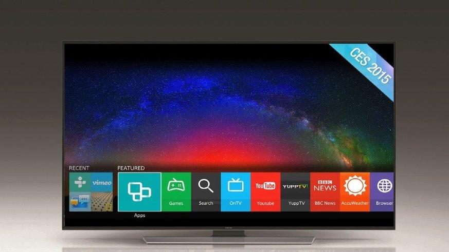 На какой операционной системе лучше купить телевизор