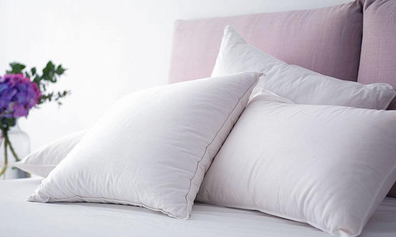 Из чего лучше покупать подушки для сна