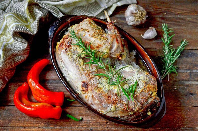 Блюда из кролика: рецепты быстро и просто